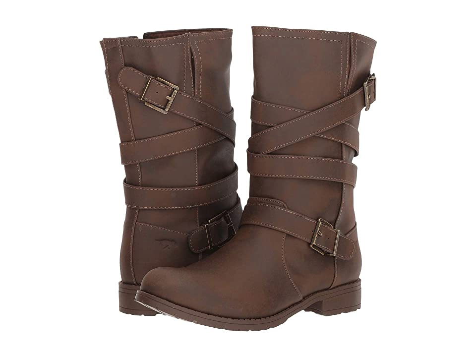 Rocket Dog Bruly (Brown) Women