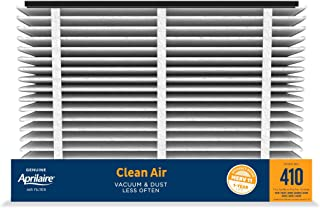Best Aprilaire - 410 A2 410 Replacement Air Filter for Whole Home Air Purifiers, Clean Air Dust Filter, MERV 11 (Pack of 2) Review