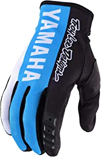 Troy Lee Designs 2020 Yamaha GP Gloves (Large) (ONE Color)