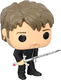 Funko POP TV: Once Upon a Time – Hook with Excalibur Figure