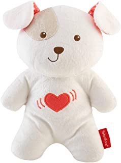 Fisher-Price Snugapuppy Vibe Chupete