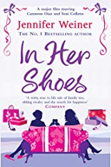 In Her Shoes Kindle Edition
