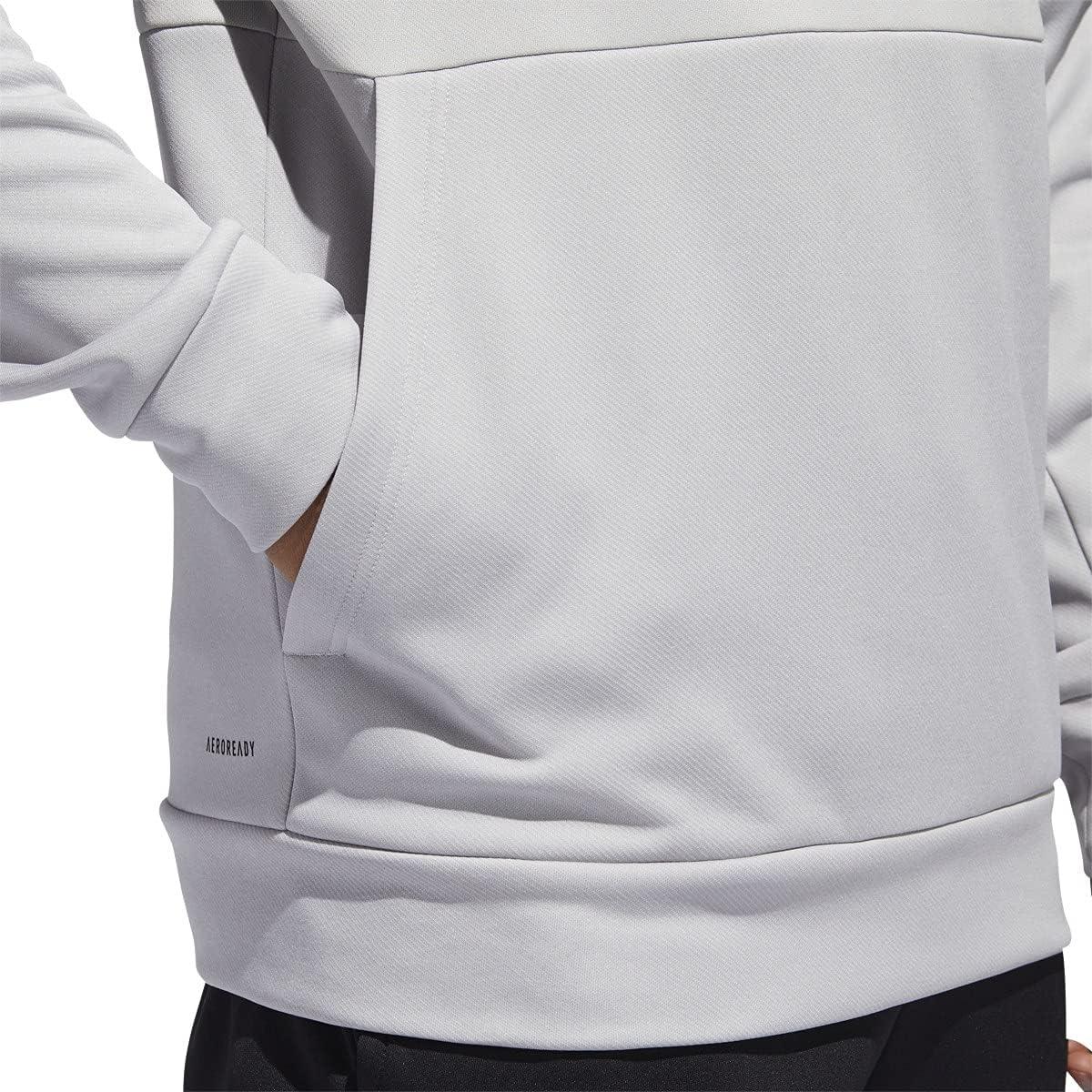 adidas Men's Team Issue Training Pullover Hoodie