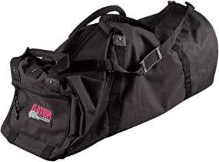 Gator Cases Protechtor Series Drum Set Hardware Carry Bag with Wheels; 14