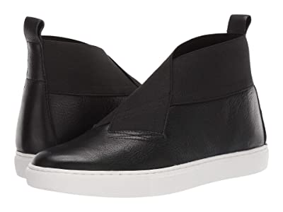 Gentle Souls by Kenneth Cole Rory Elastic Mid (Black) Women