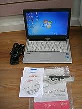Lifebook T900 - Intel - Core I5 - 520M - 2.4 Ghz - DDR3 Sdram - 2 Gb - Serial at