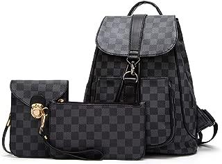 Best maroon backpack purse Reviews