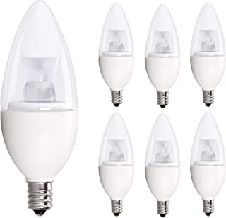 Best 5 watt led bulb lumens Reviews