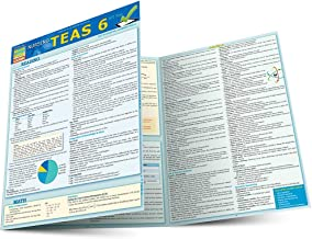 Nursing Teas Guide (Quick Study Academic) PDF