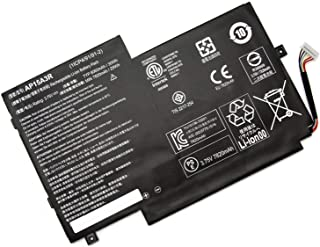 3.75V 30Wh 8060mAh AP15A3R Batería para portátil Compatible con Acer Aspire Switch 10E SW3-013P Series Notebook