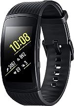 Samsung Gear Fit2 Pro SM-R365 Black (L), Single, Large, zwart