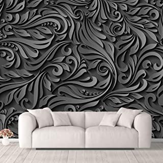 Amazon Com Wall Stickers Murals 100 To 200 Wall Stickers Murals Paint Wall Tre Tools Home Improvement