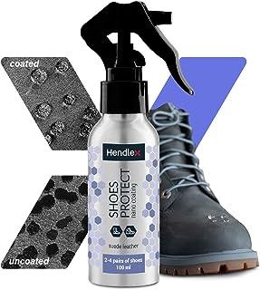 Hendlex Nano Spray Impermeabilizante para el Calzado de Todo