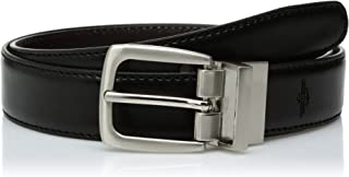 Dockers Big Boys' Dockers Reversible Black-to-Brown Belt