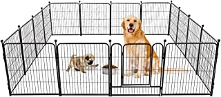 Best simple dog fence Reviews