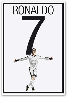 Amazon.com: Cristiano Ronaldo and Real Madrid