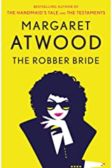 The Robber Bride Kindle Edition