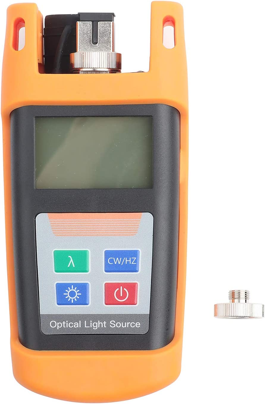 KLS-25M Dual-wavelength Super special Bombing new work price Handheld Stable Univer with Light Source