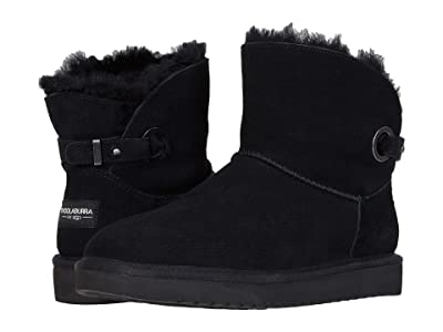 Koolaburra by UGG Remley Mini (Black) Women