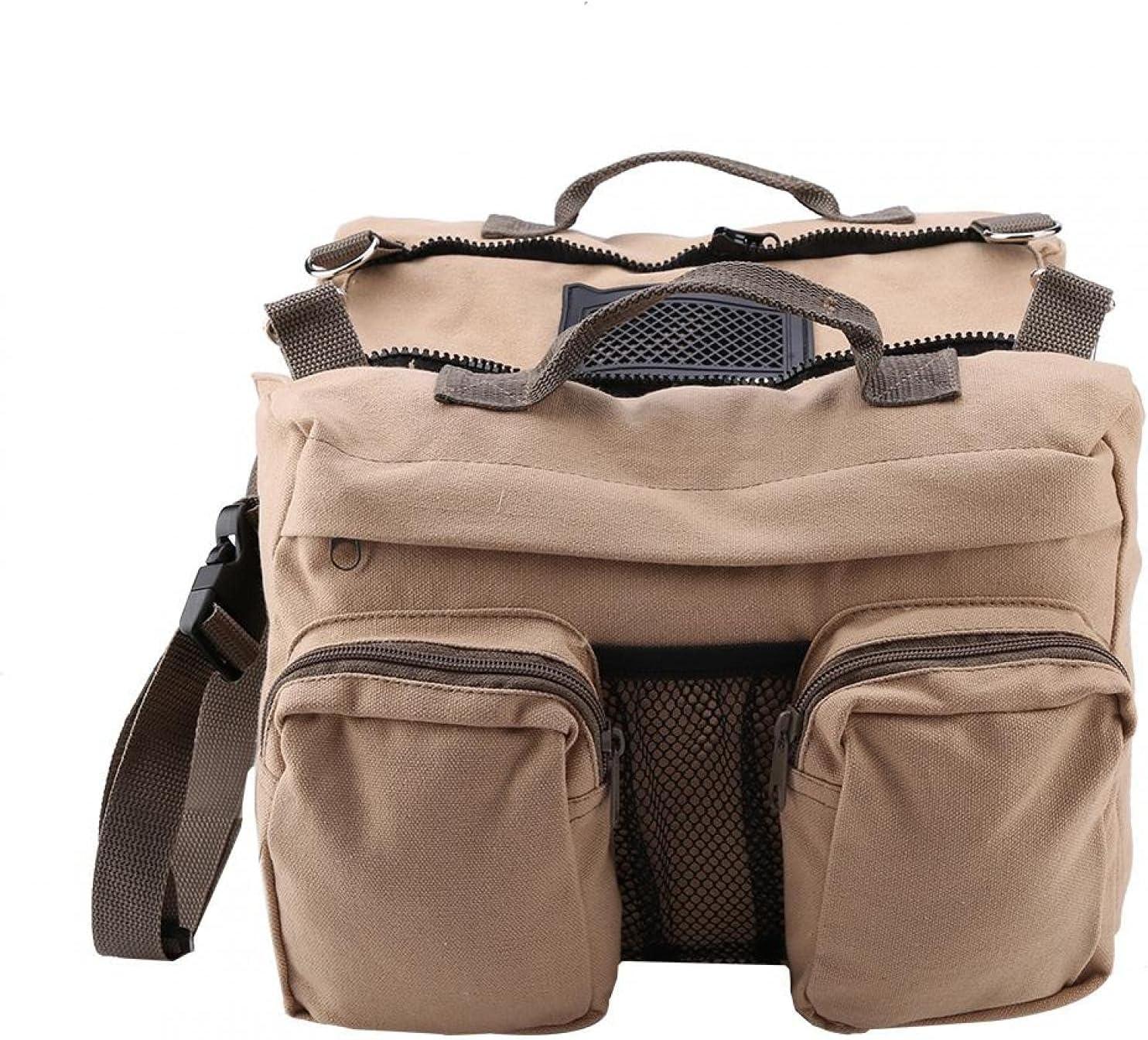 favorite Cloudbox Pet Pack -Cotton Canvas Camping Hik High quality Travel Dog