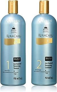 Avlon Keracare Dry Itchy Conditioner and Scalp Moisturizing Shampoo, 32 Ounce
