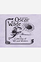 The Quotable Oscar Wilde: A Collection of Wit and Wisdom (RP Minis) (English Edition) eBook Kindle
