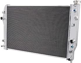 OzCoolingParts 4 Row Core Full Aluminum Radiator for 1993-2002 94 95 96 97 98 99 00 01 Chevy Camaro Z28 /Pontiac Firebird AT/MT 5.7L V8