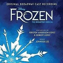 Best frozen soundtrack list Reviews