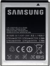 Samsung EB424255VA for SGH-A667 Evergreen SGH-A927 Flight II SGH-T479 Gravity 3 SGH-T669 Gravity Touch SCH-R630 Messager Touch SPH-M350 Seek SGH-T369 SGH-T359 Smiley SGH-A817 Solstice II (Renewed)