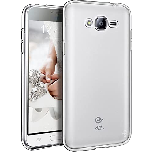online store ff989 092c6 Samsung Galaxy J3 Phone Cases: Amazon.com