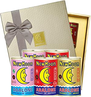 New Moon Luxurious Abalone Giftset, 2300g, 5 count