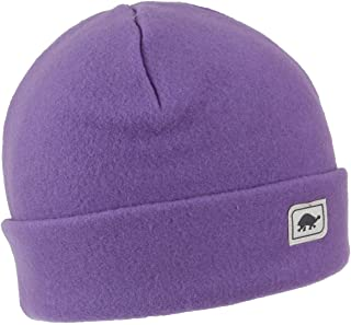 Original Turtle Fur Fleece - The Hat, Heavyweight Fleece Watch Cap Beanie