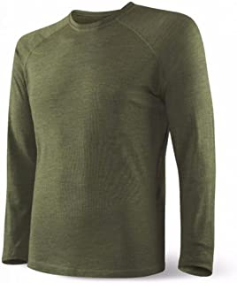 Saxx Underwear Men's Blacksheep 2.0 Long Sleeve Top