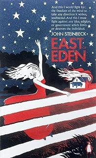 East of Eden by John Steinbeck - Paperback