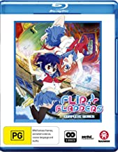Flip Flappers Complete Series (Blu-ray)