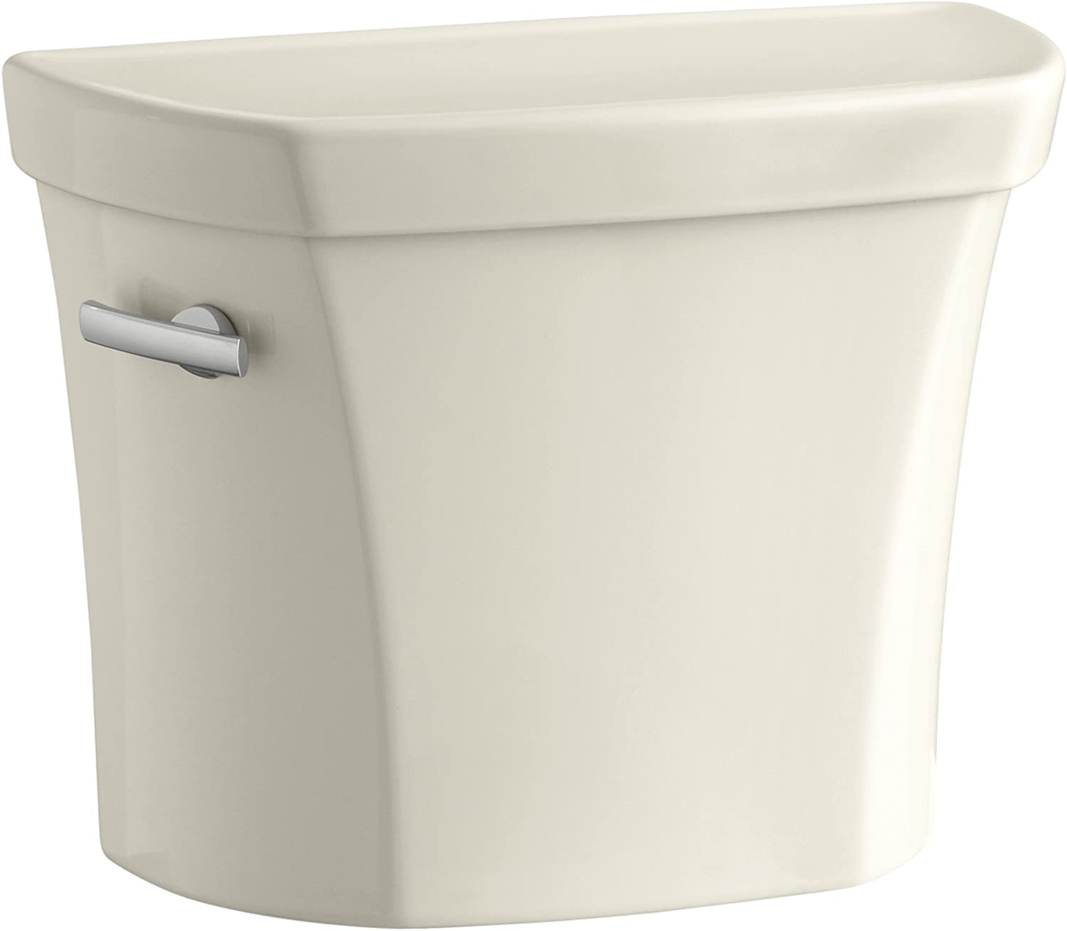 Wellworth 1.0 GPF Toilet Tank Left-Hand Trip Lever with Almond Ranking SALENEW very popular! TOP16