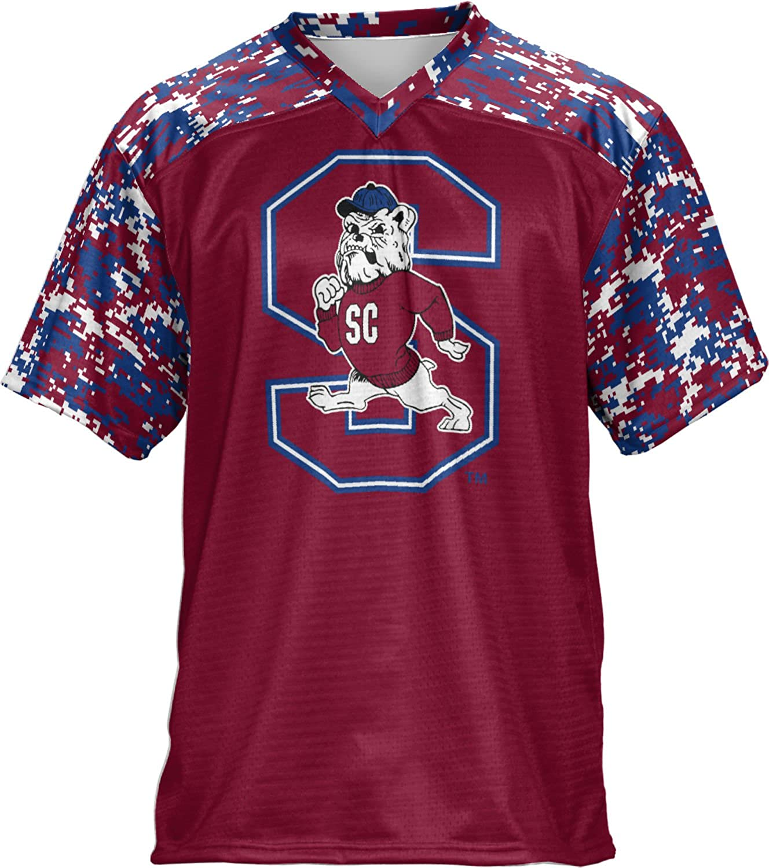 ProSphere South Financial sales sale Carolina State Boys' Jersey University Max 75% OFF Football