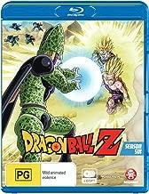 Dragon Ball Z Season 6 (Blu-ray)