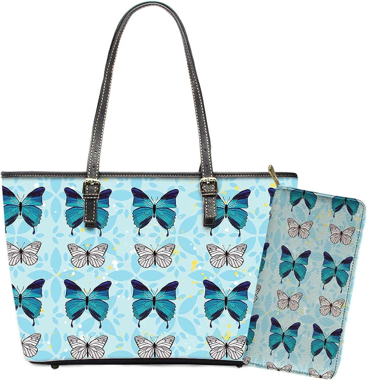 N\C PU Large-scale sale Printed Female Max 67% OFF Bag Handbag Style Shoulder Fashion Ethnic