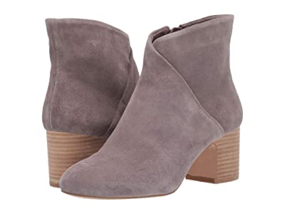 Splendid Hespera (Light Charcoal Suede) Women