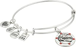 Alex and Ani - Team USA Skiing Bangle