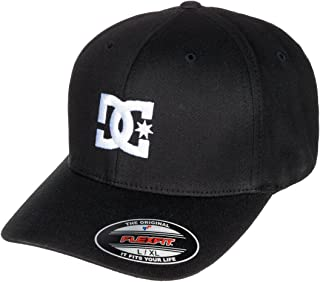 Shoes Mens Dc Shoes Cap Star 2 Flexfit Hat 55300096
