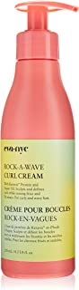 Eva NYC Rock-A-wave Curl Cream, 8.5 Ounce