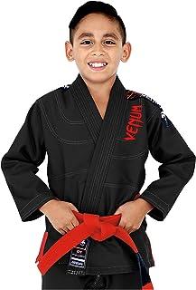 Venum Kid's Challenger 2.0 BJJ GI