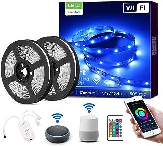 Best smart light wifi Reviews