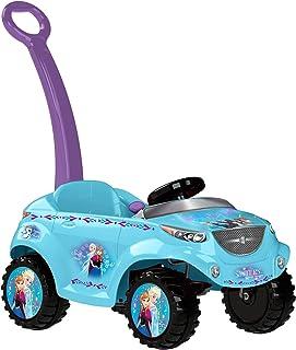 Prinsel Ride On Push Car Corsa Frozen
