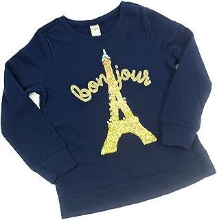 Best eiffel tower sweatshirt Reviews