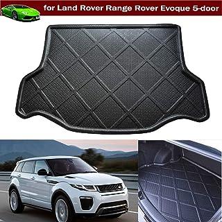 J/&J AUTOMOTIVE Tapis DE Sol en Caoutchouc 3D Exclusive Compatible avec Land Rover Range Rover Sport 2013-pr/és