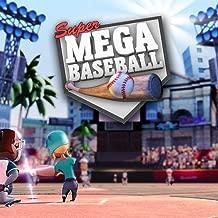 Super Mega Baseball (3-Way Cross Buy) - PS4 [Digital Code]
