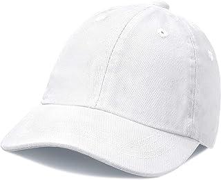 216ed267142 City Threads Boys  and Girls  Baseball Cap Sun Protection Sun Hat (Baby  Toddler